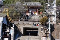 浄土寺入り口
